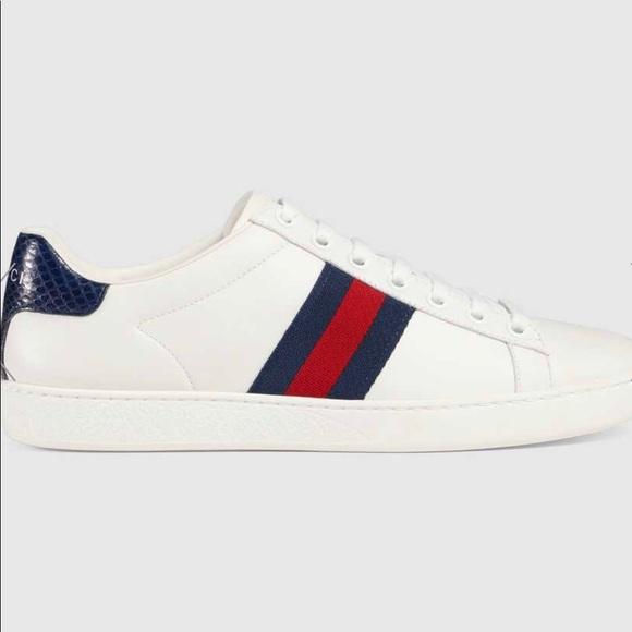 e112fe096 Gucci Shoes | Mens Original Sneaker | Poshmark
